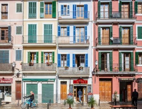 Palma de Mallorca, élue comme le «meilleur endroit pour vivre dans le monde '